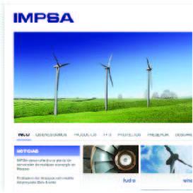 impsa.com